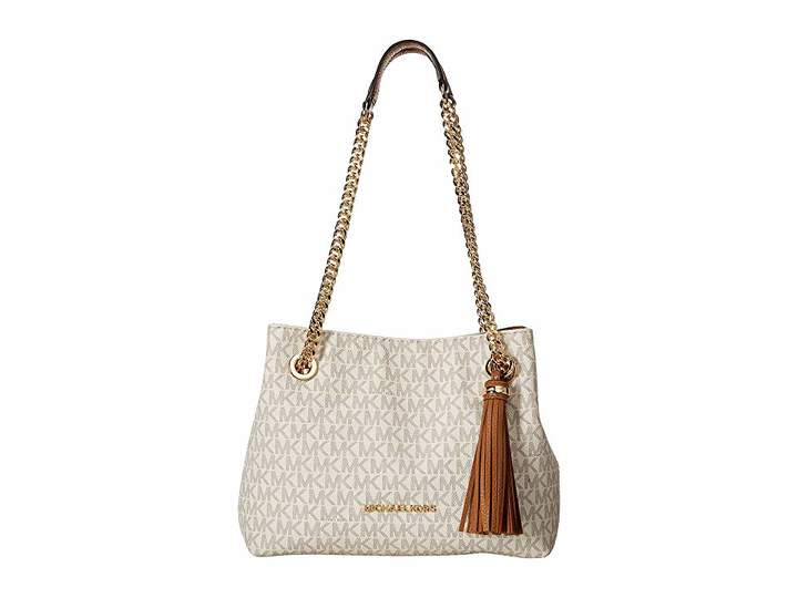 deab7647769e Michael Kors Signature Bag - ShopStyle