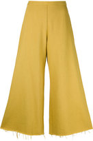 Simon Miller 'Alder' trousers - women - Cotton - 1