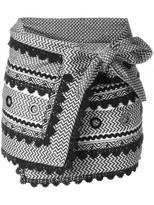 Dodo Bar Or 'aviya' Mini Skirt