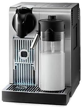 Nespresso by Delonghi by Delonghi Lattissima Pro Capsule Espresso and Cappuccino Machine - EN750. MB
