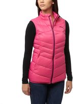 Puma ACTIVE 600 PackLITE Down Vest