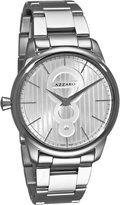 Azzaro Men's AZ2060.12SM.000 Legand Dial Bracelet Dial Watch