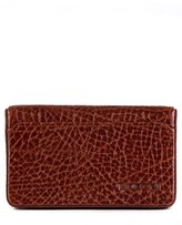Boconi Men's 'Mathews' Rfid Card Case - Brown