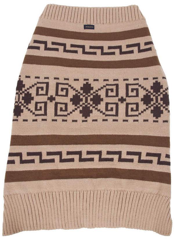 Pendleton Westerley Dog Sweater, Large