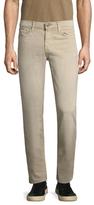 J Brand Tyler Distressed Slim Fit Jeans