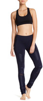 Electric Yoga Motorcycle Yoga Pant