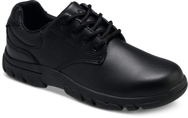 Hush Puppies Boys' or Little Boys' Chad Shoes
