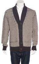 Tom Ford Silk-Blend Shawl Cardigan