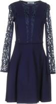 Blumarine Short dresses - Item 34748642