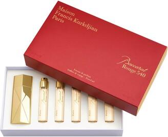 Baccarat Rouge 540 Extrait de Parfum Travel Fragrance Set