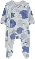 Little Marc Jacobs Printed pyjamas