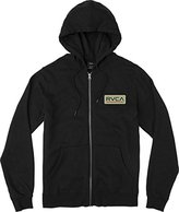RVCA Men's One Way Hoodie