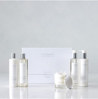 The White Company Seychelles Indulgence Set