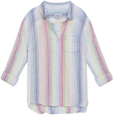 Rails Charli Rainbow Stripe Top