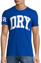 Superdry Dry Graphic Tee