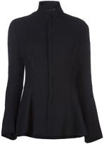 Yohji Yamamoto Cape soft jacket