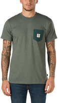 Vans GR Pocket T-Shirt