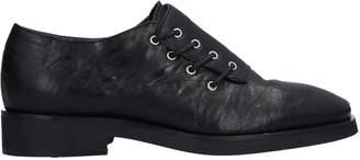 ChocolA Lace-up shoes