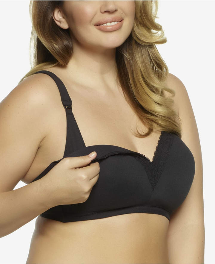 6ead49841 Wire Free Bra With No Pad - ShopStyle