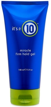 It's A 10 Miracle Firm Hold Gel, 5-oz, from Purebeauty Salon & Spa