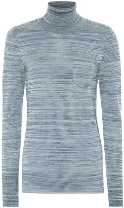 Bottega Veneta Wool turtleneck sweater