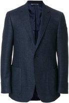 Canali classic blazer