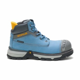 Caterpillar Women's Excavator Superlite Waterproof NT CSA Boot