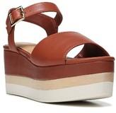 Dr. Scholl's Women's Corinne Layered Platform Sandal
