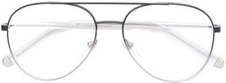 RetroSuperFuture Classic Aviator Glasses
