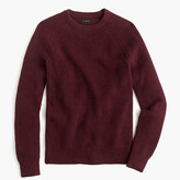 J.Crew Raglan-sleeve crewneck sweater