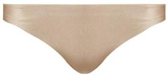 JADE SWIM Lure Bikini Briefs - Womens - Nude