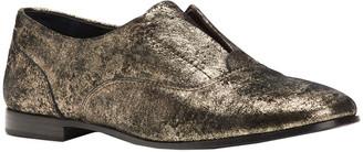 Frye Terri Leather Oxford