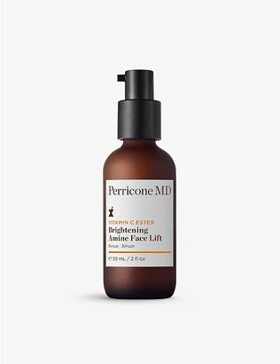 N.V. Perricone Vitamin C Ester Brightening Amine Face Lift Serum 59ml