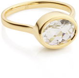 Monica Vinader Candy Oval Ring