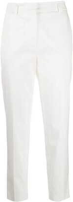 Emilio Pucci High Waist Tailored Trousers