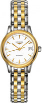 Longines L4.274.3.22.7 Heritage watch