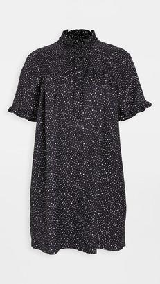 Marc Jacobs The Pajama Dress