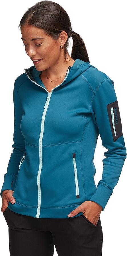 1b244191b Backcountry West Slabs Tech Fleece Jacket - Women's