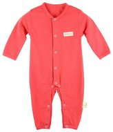 Acme Baby Girls Crew Neck Long Sleeve Romper Sleepsuit One-piece Jumpsuit