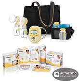 Medela Freestyle Breastpump with FREE Accessory Set by