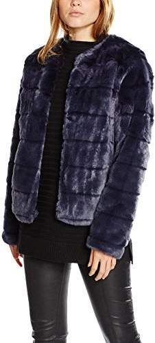 Minimum Women's Teodora Jacket, (Galaxy Blue), (Size:38)
