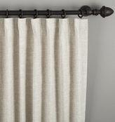Rejuvenation Ivory Linen/Cotton Drapery Panel
