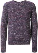 Maison Margiela crewneck knit sweater