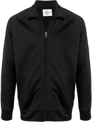 Kent & Curwen Full Zip Sweater