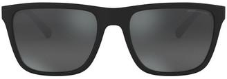 Armani Exchange 0AX4080S 1521524004 Sunglasses