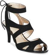 Bandolino Misilana Lace-Up Sandals