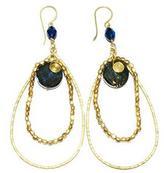 Ananda Crystal Earrings