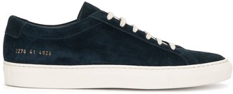 Common Projects Achilles low-top suede sneakers