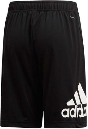 adidas Boys Equip Knit Shorts