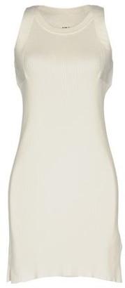 MM6 MAISON MARGIELA Short dress